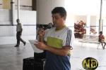 Prof Telmo, Educador Físico, palestrou sobre qualidade de vida