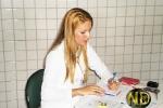 A nutricionista Ana Maria está mais uma ve a frente do evento. (Foto: Arquivo/Nísia Digital)