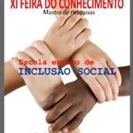 PROGRAMAÇÃO DA XI FEIRA DO CONHECIMENTO DA ESCOLA YAYÁ PAIVA
