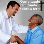 NUTRIÇÃO, QUARESMA E CF 2012