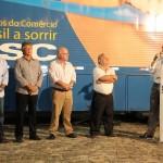 ODONTOSESC OFERECE SERVIÇOS ODONTOLÓGICOS GRATUITOS PARA OS NISIAFLORESTENSES