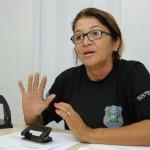 MULHER ASSUME A DIREÇÃO DO PRESÍDIO DE ALCAÇUZ