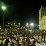 CHEGA AO FIM O IV CONGRESSO EUCARÍSTICO DA PARÓQUIA DE SÃO JOSÉ DE MIPIBU
