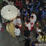 CONFIRA COMO FOI O PENÚLTIMO DIA DA SEMANA MISSIONÁRIA EM NÍSIA FLORESTA