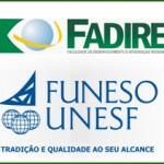 RESULTADO DO VESTIBULAR FADIRE E FUNESO/UNESF EM NÍSIA FLORESTA