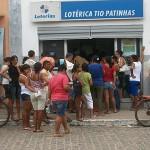BANDIDO ASSALTA CASA LOTÉRICA EM SÃO JOSÉ DE MIPIBU