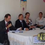COMUNIDADE DO LAGO AZUL, EM NÍSIA FLORESTA, RECEBE O PROJETO CÂMARA ITINERANTE
