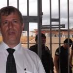 JUIZ DO CNJ SOBRE PENITENCIÁRIA ESTADUAL DE ALCAÇUZ: É DIFÍCIL RESPIRAR