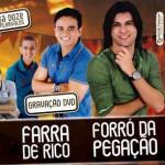 FORRÓ DA PEGAÇÃO E FARRA DE RICO, MAIS VOTADAS NA ENQUETE DO ND, ESTÃO CONFIRMADAS NA VIII FESTA DO BALÃO