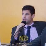 SECRETÁRIO DE TURISMO FALA SOBRE SUAS AÇÕES E PROJETOS À CÂMARA MUNICIPAL DE NÍSIA FLORESTA