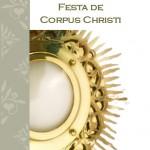 PARÓQUIA DE NÍSIA FLORESTA SE PREPARA PARA A FESTA DE CORPUS CHRISTI