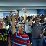 POLICIAIS CIVIS INICIAM GREVE A PARTIR DESTA TERÇA-FEIRA (6)