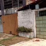 HOMEM DE 73 ANOS É MORTO A TIROS NO CENTRO DE SÃO JOSÉ DE MIPIBU