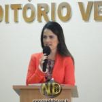 CÂMARA DE NÍSIA FLORESTA ABRE OS TRABALHOS DE 2014 COM MENSAGEM DO PODER EXECUTIVO