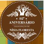 PREFEITURA PROMOVERÁ EVENTO ALUSIVO AOS 162 ANOS DE EMANCIPAÇÃO POLÍTICA DE NÍSIA FLORESTA