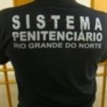 REVISTA NA PENITENCIÁRIA DE ALCAÇUZ RESULTA NA APREENSÃO DE CELULARES, FACAS E OUTROS OBJETOS