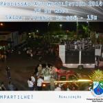 PARÓQUIA PROMOVERÁ A PROCISSÃO AUTOMOBILÍSTICA 2014 EM NÍSIA FLORESTA