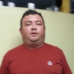 SUSPEITO DE COMETER CRIMES É PRESO NO POSTO DA PRF EM MIPIBU