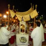 CORPUS CHRISTI É CELEBRADO PELOS NISIAFLORESTENSES
