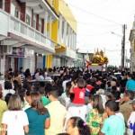 MIPIBU ENCERRA FESTA DE SANT'ANA E SÃO JOAQUIM 2014