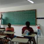 DESEMPENHO DA EDUCAÇÃO DE NÍSIA FLORESTA NO IDEB 2013
