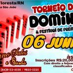 PORTO SEDIA TORNEIO DE DOMINÓ