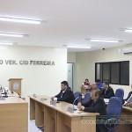 INFORME DA CÂMARA DE NÍSIA FLORESTA (11 DE JUNHO DE 2015)