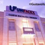 UNIFACEX INAUGURA CAMPUS NESTA QUINTA; NÍSIA FLORESTA DARÁ NOME A BIBLIOTECA DO ESPAÇO