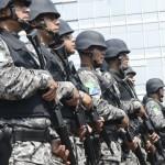 PORTARIAS AUTORIZAM PRORROGAÇÃO DA FORÇA NACIONAL NO RIO GRANDE DO NORTE