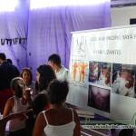DÉCIMA QUINTA FEIRA DE CONHECIMENTO DA EMYP EM FOTOS
