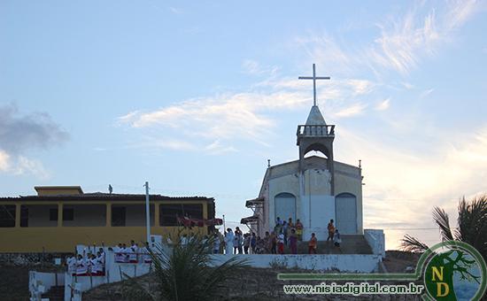 Capela de Barreta