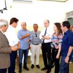 HOSPITAL REGIONAL DE SÃO JOSÉ DE MIPIBU VOLTA A ATENDER URGÊNCIAS E EMERGÊNCIAS