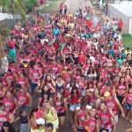 NA ONDA DE CRISTO – 3º ANO: VEJA FOTOS DO EVENTO