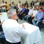 GOVERNO DO RN ANUNCIA RECONSTRUÇÃO DA RN-063 EM NÍSIA FLORESTA