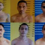 DIREÇÃO CONFIRMA FUGA DE 6 APENADOS DA PENITENCIÁRIA DE ALCAÇUZ