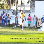 GALERIA DE FOTOS: CRUZEIRO 2X2 COMERCIAL – COPA TALISMÃ (20.03.2016)