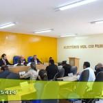 PRESIDENTE ANUNCIA PROJETO DE LEI PARA CONCURSO NA CÂMARA DE NÍSIA FLORESTA
