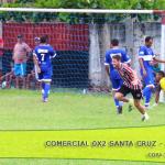 GALERIA DE FOTOS: SANTA CRUZ 2X0 COMERCIAL – COPA TALISMÃ (21.04.2016)