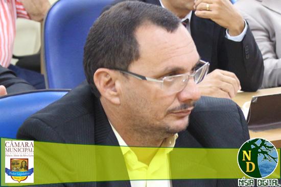 José Nilton
