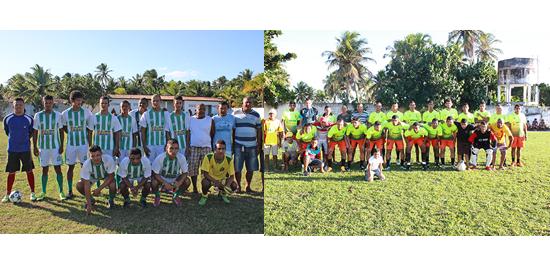 Final Copa Mazapas 2016