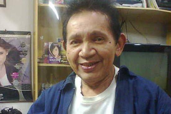 Galdio Roberto Reprodução facebook