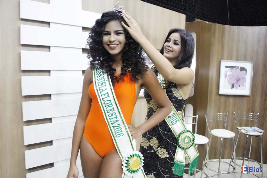 Miss Nísia Floresta 2015 Madu Morais Foto Elias Medeiros