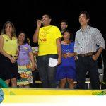 FOTOS – COMÍCIO DA CANDIDATA TELMA MURARO EM CAMPO DE SANTANA