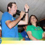 DANIEL MARINHO (PSDB) É ELEITO O NOVO PREFEITO DE NÍSIA FLORESTA