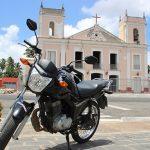 PARÓQUIA DE NÍSIA FLORESTA INICIA VENDA DE BILHETES PARA SORTEIO DE MOTOCICLETA