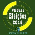 APURAÇÃO DA ELEIÇÃO 2016 EM NÍSIA FLORESTA: ACOMPANHE EM TEMPO REAL
