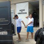 LÍDERES DE REBELIÃO EM ALCAÇUZ SÃO TRANSFERIDOS PARA PRESÍDIO FEDERAL