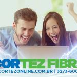 CORTEZ ONLINE TRAZ A FIBRA ÓTICA À SÃO JOSÉ DE MIPIBU