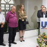 ACERVO DO JORNAL DE HOJE É INAUGURADO NA BIBLIOTECA NÍSIA FLORESTA – UNIFACEX