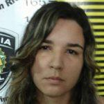 ACUSADA DE SEQUESTRAR EMPRESÁRIO EM 2012 É PRESA PELA POLÍCIA CIVIL EM PARNAMIRIM